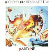 Dire Straits - Alchemy Part One