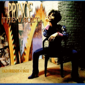Prince - The Vault ... Old Friends 4 Sale