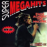 Rage Against the Machine - Super Mega Hits