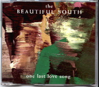 The Beautiful South - One Last Love Song