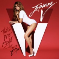 Jasmine Villegas (Jasmine V) - That's Me Right There (EP)