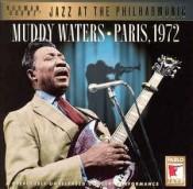 Muddy Waters - Muddy Waters Paris, 1972