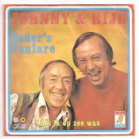 Johnny & Rijk - Vader's fanfare (1975)
