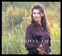 Shania Twain - Home Ain't Where His Heart Is (Anymore) (USA Promo CD)