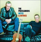The Proclaimers - Notes & Rhymes