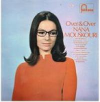 Nana Mouskouri - Over & Over