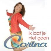 Corina - Ik laat je niet gaan
