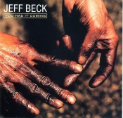 Jeff Beck - You Had It Coming!