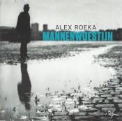 Alex Roeka - Mannenwoestijn