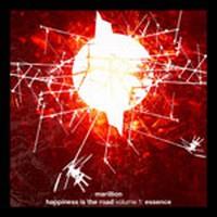 Marillion - Happiness Is the Road  Volume 1: Essence