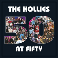 The Hollies - 50 at Fifty