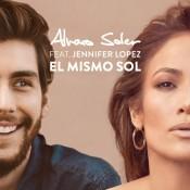 Alvaro Soler - El Mismo Sol (ft. Jennifer Lopez)