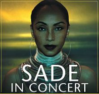 Sade - Sade In Concert