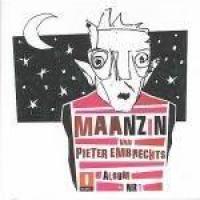 Pieter Embrechts - Maanzin