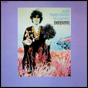 Donovan - A Gift from a Flower to a Garden