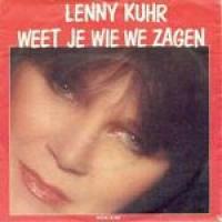 Lenny Kuhr - Weet je wie we zagen