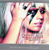 Lady Gaga - Disco Heaven