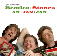 Beatles + Stones (Jan Rot hertaalt)