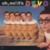 Devo - Oh No! It's Devo!