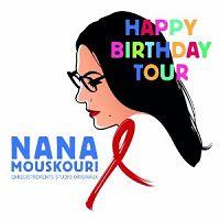 Nana Mouskouri - Happy Birthday Tour