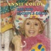 Annie Cordy - La Coupe À Ratcha