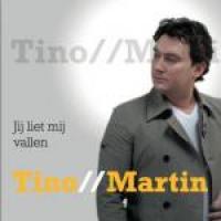 Tino Martin - Jij liet mij vallen