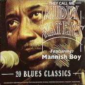 Muddy Waters - 20 Blues Classics Of