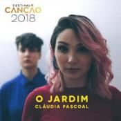 Cláudia Pascoal - O jardim