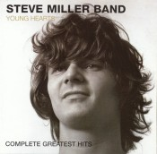 Steve Miller Band - Young Hearts