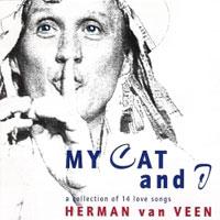 Herman Van Veen - My Cat And I