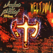 Judas Priest - '98 Live Meltdown