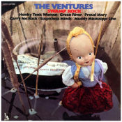 The Ventures - Swamp Rock
