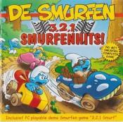 De Smurfen - 3, 2, 1, Smurfenhits!