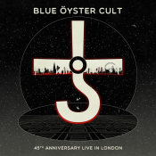 Blue Öyster Cult - 45th Anniversary Live in London