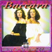 Baccara - Yes Sir, I Can Boogie (1999)