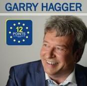 Garry Hagger - 12 Points