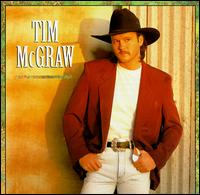 Tim McGraw - Tim Mcgraw (1st Album)