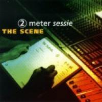 The Scene - 2 Meter Sessie