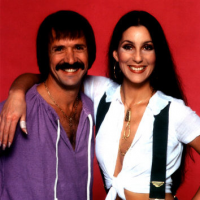 Sonny & Cher - A Beautiful Story