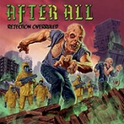 After All - Rejection Overruled (EP)