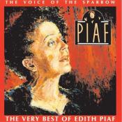 Edith Piaf - The Voice of the Sparrow