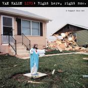 Van Halen - Right Here, Right Now