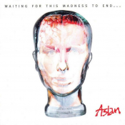 Aslan - Waiting for This Madness to End... (2001)