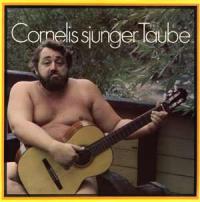 Cornelis Vreeswijk - Cornelis sjunger Taube