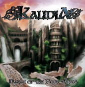 KalidiA - Dance Of The Four Winds (EP)
