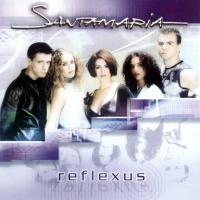 Santamaria - Reflexus (Edição Especial)