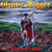 Grave Digger - Tunes of War