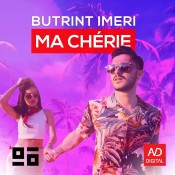 Butrint Imeri - Ma Chérie