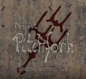 Project Pitchfork - Second Anthology