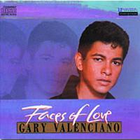 Gary Valenciano - Faces Of Love